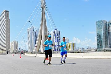 IX Maratona Internacional Maurício de Nassau 2018 - Recife