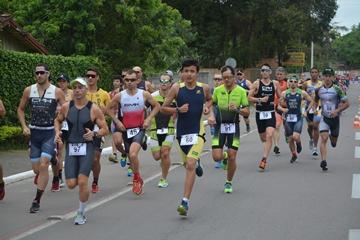 Campeonato Catarinense de Duathlon de Penha 2018