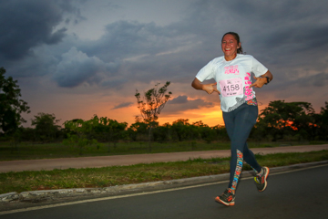 Pink for Life Run 2018 - Brasília