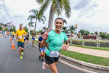 4ª Corrida e Caminhada Pague Menos 2018 - Americana