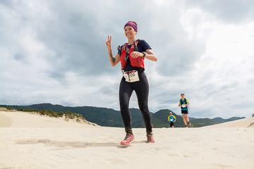 Naventura Ultra Trail Garopaba 2018