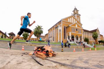 Desafio SESI de Obstáculos 2018 - Corupá