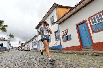 Corrida e Caminhada Ouro Preto a Mariana 2018
