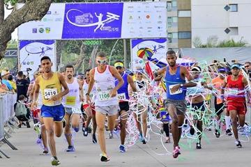 1ª Corrida Brigadeiro Eduardo Gomes 2018 - Recife