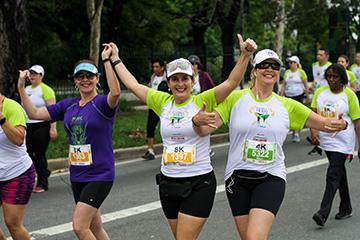 Corrida do Trigo - 2ª Edição 2018 - São Paulo