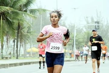 Corrida e Caminhada Outubro Rosa  2018  - Rio de Janeiro