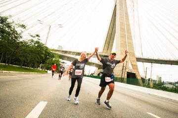 Track&Field Run Series 2018 - Shopping Eldorado - São Paulo
