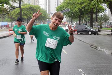 Corrida e Caminhada Doe Vida - GRAACC 2018 - Santos