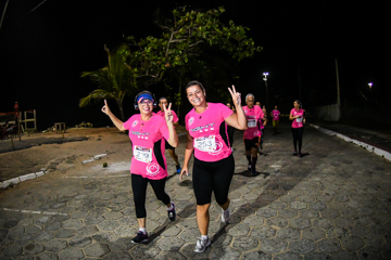 Night Run Outubro Rosa Frutíssimo 2018 - Guarapari
