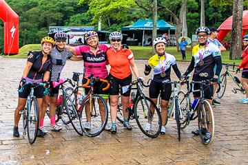 Défi Rose 2018 - Bike Outubro Rosa - Desafio Est. dos Romeiros - Araçariguama