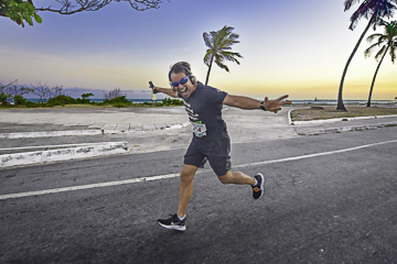 4ª Corrida e Caminhada do TRT/AL 2018 - Maceió