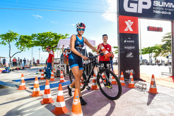 14º GP Summer Triathlon 2018 - Balneário Camboriú