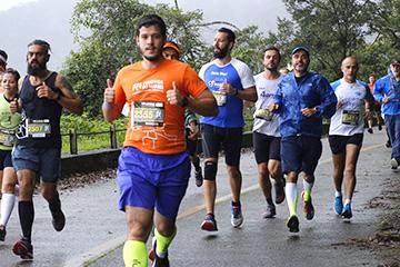 Meia Maratona Estrada Velha 2018 - São Bernardo do Campo