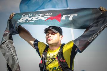 Indomit Costa Esmeralda 2018 - Bombinhas e Porto Belo