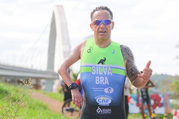 Copa Brasil de Triathlon e Paratriathlon 2018 - Brasilia