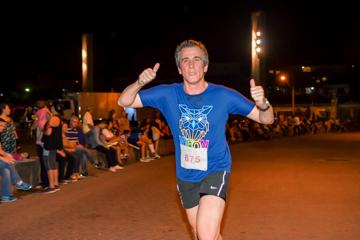 Neon Night Run 2018 - Belo Horizonte