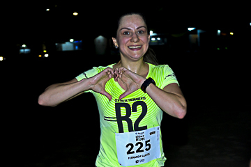 Balneário Night Run 2018 - Balneário Camboriú