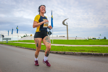 Corra com a Smart FIT 2018 - Brasília