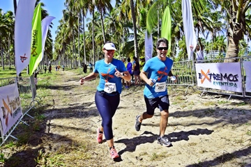 Eco Run Reserva do Paiva 2018 - Cabo de Santo Agostinho