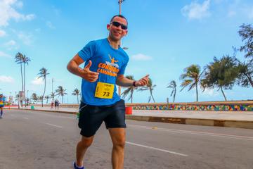 Circuito Sesc de Corridas e Caminhadas 2018 - Fortaleza