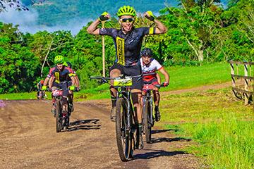 Sul Bike Race Desafio Cascatas e Montanhas 2018 - Rolante