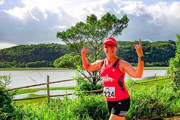 3ª Corrida Rústica Volta a Lagoa 2018 - Garopaba