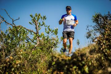 Desafio Brou Bruto Trail Run 2018 Mariana