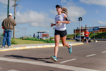 Eny Fila Running 2018 - Santa Maria