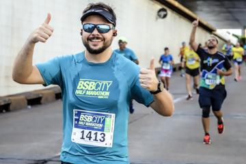 BSB City Half Marathon 2018 - Brasília