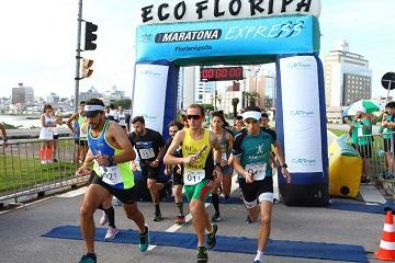 7ª Maratona Express 2018 - Florianópolis