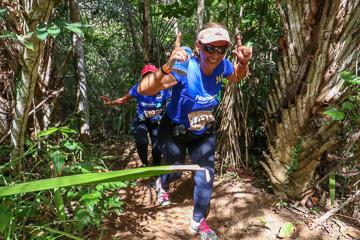 Desafio Latitude 12 Premium Trail Run 2018 - Camaçari