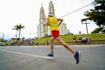 15k Run Antônio Carlos 2018