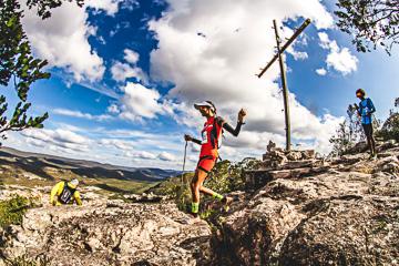 Ultra Trail Chapada Diamantina 2018