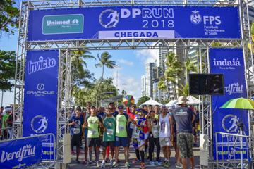 Dp Run 2018 - Recife