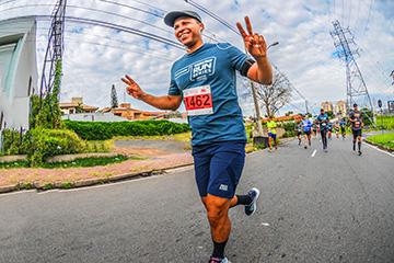 Track&Field Run Series - Iguatemi 2018 - Campinas
