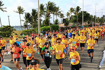 21k Jampa Run 2018 - João Pessoa