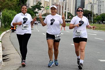 Corrida e Caminhada da Consciência 2018 - São Paulo