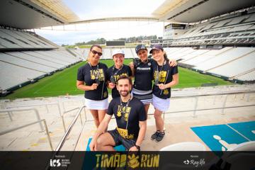 Timão Run 2018 - São Paulo