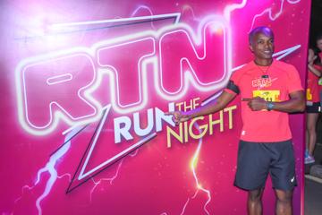 Run the Night 2018 - Rio de Janeiro