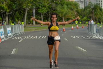 Corrida das Academias Caixa 2018 -  Rio de janeiro