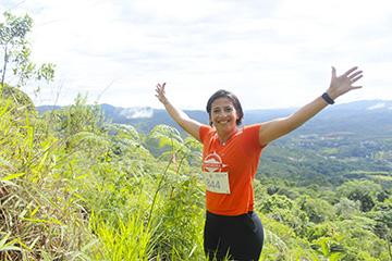 Corrida Desafio ao Pico do Olho D´Agua 2018 - Mairiporã