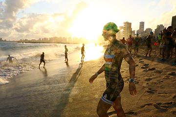 Ironman Brasil 70.3 2018 - Fortaleza