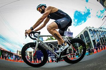 Sesc Triathlon Circuito Nacional Tramandaí 2018