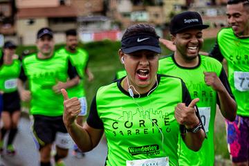 Corre Barreiro 2018 - Belo Horizonte