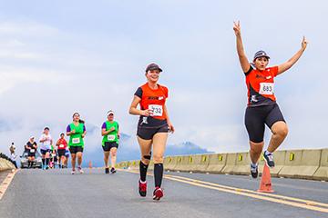 2º Corrida da Ponte de Ilhota 2018