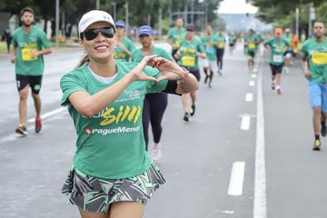 Circuito de Corridas Farmácias Pague Menos 2018 - Brasília