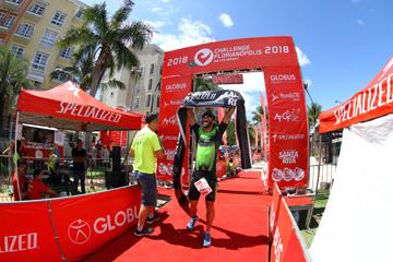 Challenge Florianópolis 2018
