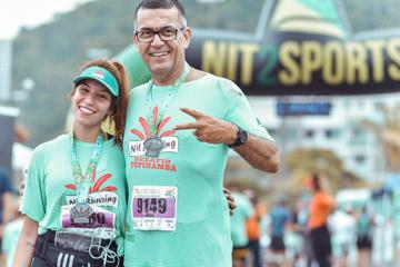 Nit Running Desafio Tupinambá 2018  -   Niteroi