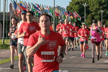 Track&Field Run Series 2018 - ParkShopping Barigui - Curitiba