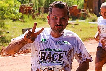 Adventure Race Corrida de Obstáculos 2018 - Gravataí
